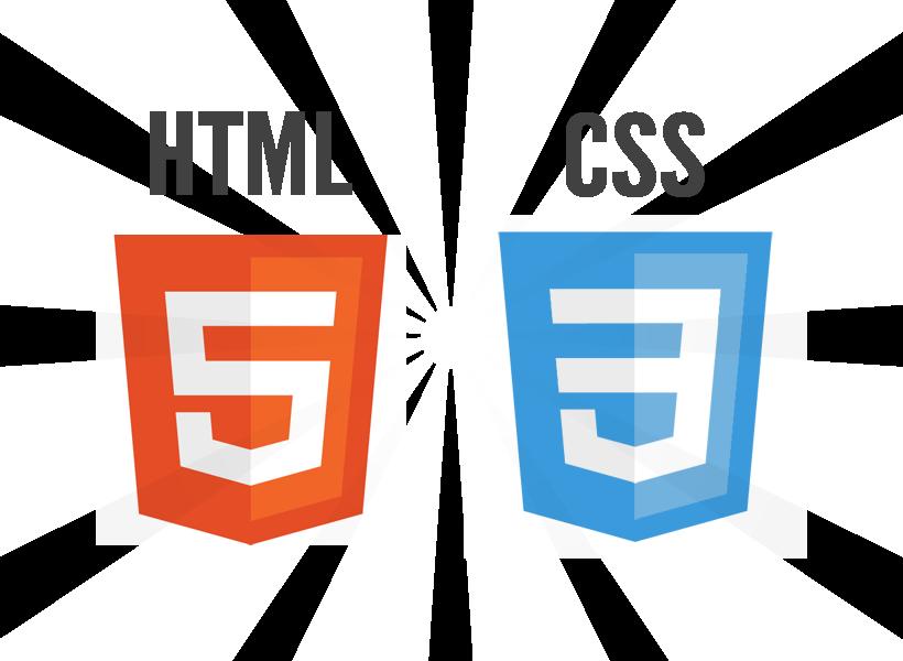 Логотипы html/css